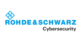R&S Cybersecurity Logo