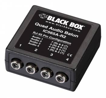 BlackBox IC565A-R2