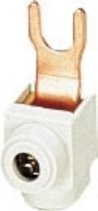 EATON Einspeiseklemme bis 25mm² FAZ-XK25 für Sektorleiteranschlüsse 212116