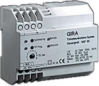 Gira Steuergerät 128700 Audio Tuerkommunikation REG