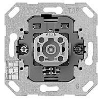 gira 0181 00 018100 taster ba 1 fach 1 punkt knx eib einsatz industry electronics. Black Bedroom Furniture Sets. Home Design Ideas