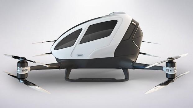 Ehang Drohne 1