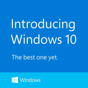 Windows 10 Release