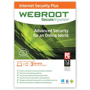 Webroot Secure-Anywhere