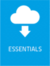 Essentials Microsoft Windows logo
