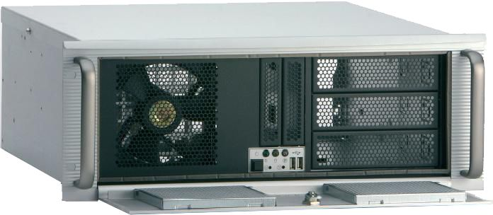 Industrie pc tarox